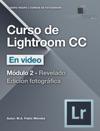 Curso De Lightroom CC Mdulo 2