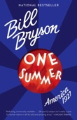 One Summer - Bill Bryson Cover Art