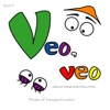 Veo Veo Modes Of Transport Water
