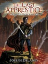 The Last Apprentice Fury Of The Seventh Son Book 13