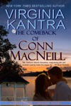 The Comeback Of Conn MacNeill