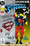 Adventures Of Superman 1986-2006 501
