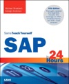 SAP In 24 Hours Sams Teach Yourself 5e