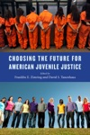 Choosing The Future For American Juvenile Justice
