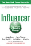 Influencer The New Science Of Leading Change Revised And Updated Edition