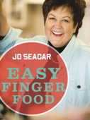 Easy Finger Food Recipes