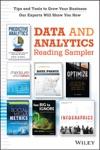 Data  Analytics Reading Sampler