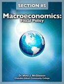 Similar eBook: Macroeconomics: Fiscal Policy