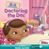 Doc McStuffins Read-Along Storybook  Doctoring The Doc