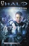 Halo Initiation 3