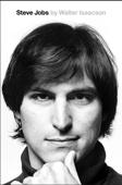 Walter Isaacson - Steve Jobs artwork