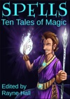 Spells Ten Tales Of Magic