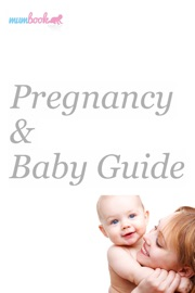 Pregnancy & Baby Guide by Mumbook - mumbook.co.uk & H J Spencer Book