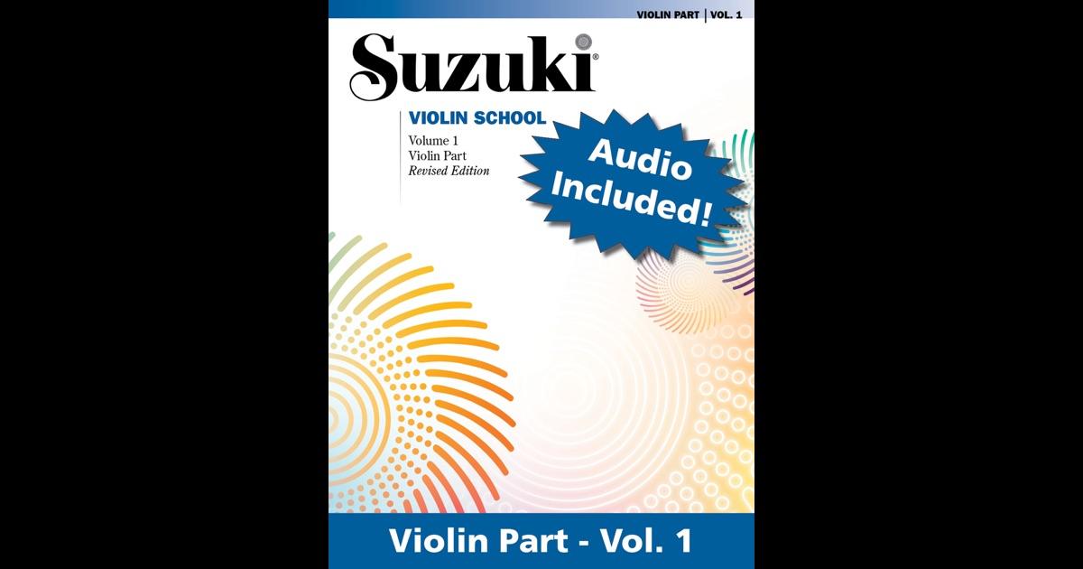 Best Suzuki Violin App