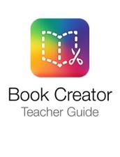 Book Creator Teacher Guide by iLearn2 on iBooks