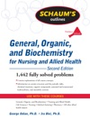 Schaums Outline Of General Organic And Biochemistry For Nursing And Allied Health Second Edition
