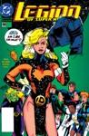 Legion Of Super-Heroes 1989-2000 66