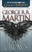 A Feast for Crows - George R.R. Martin Cover Art
