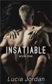 Lucia Jordan - Insatiable  artwork