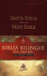 Biblia Bilinge Espaol - Ingls Parallel Bible Spanish - English