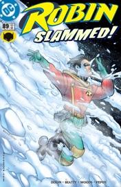 ROBIN (1993-) #89