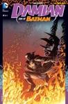 Damian Son Of Batman 4