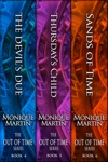 Out Of Time Series Box Set II Books 4-6