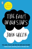 John Green - The Fault in Our Stars artwork