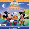 Mickeys Halloween Treat