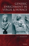 Generic Enrichment In Vergil And Horace