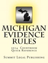Michigan Evidence Rules 2014