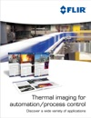 FLIR Thermal Imaging For AutomationProcess Control