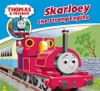 Thomas  Friends Skarloey The Strong Engine