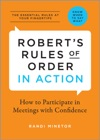 Roberts Rules Of Order In Action How To Participate In Meetings With Confidence