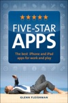 Five-Star Apps The Best IPhone And IPad Apps For Work And Play