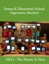 Emma K Doub Elementary  The Future Is Now