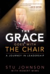The Grace Goes With The Chair