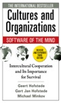 Cultures And Organizations Software Of The Mind Third Edition