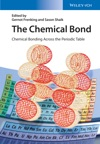 The Chemical Bond Chemical Bonding Across The Periodic Table
