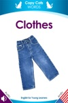 Clothes American English Audio