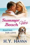 Summer Beach Vets Playing For Love