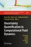 Uncertainty Quantification In Computational Fluid Dynamics