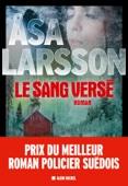 Åsa Larsson - Le sang versé illustration