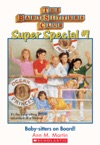 The Baby-Sitters Club Super Special 1 Baby-Sitters On Board