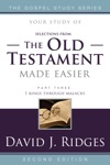 Old Testament Made Easier Part 3 2nd Edition