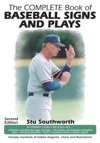 The Complete Book Of Baseball Signs And Plays