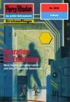 Perry Rhodan 2038 Operation CV-Embinium Heftroman