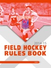 2014-15 Field Hockey Rules Boook