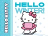 Hello Kitty Hello Winter