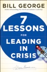 Seven Lessons For Leading In Crisis